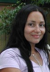 Teresa Howell: Counsellor