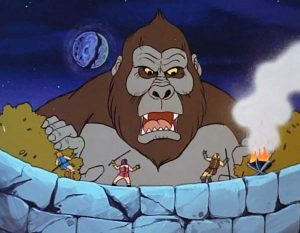 Robo-Kong