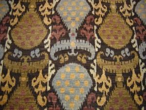 Amadi Ikat Carpet 6'1″ x 8'2″