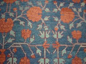 Michaelian and Kohlberg Caspian Carpet 6'2″ x 9'3″