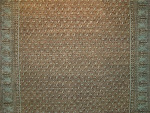 Michaelian and Kohlberg Geo Carpet 8′ x 10′