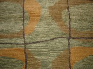 Michaelian and Kohlberg Tibetian Carpet 6′ x 8′