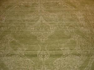 Michealian and Kolberg Griffon Carpet 6′ x 9′