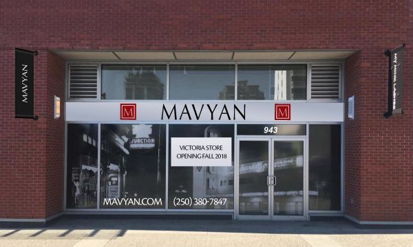 Mavyan Carpets Victoria Location