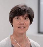 Helene Langevin headshot