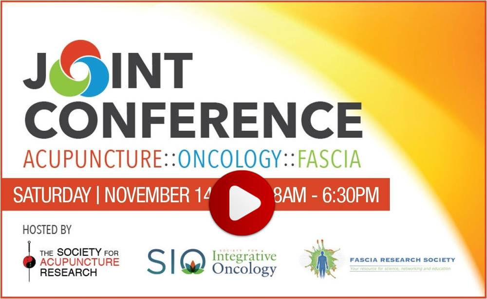 Joint Conference video capture