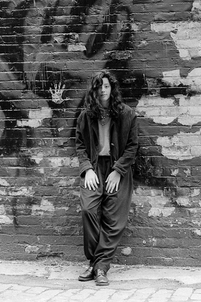 Sarah McLachlan, Vancouer 1991