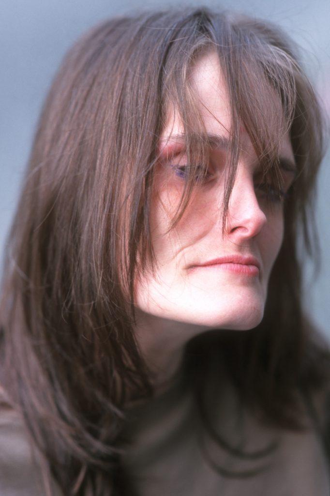Addict on methadone, Vancouver 2001